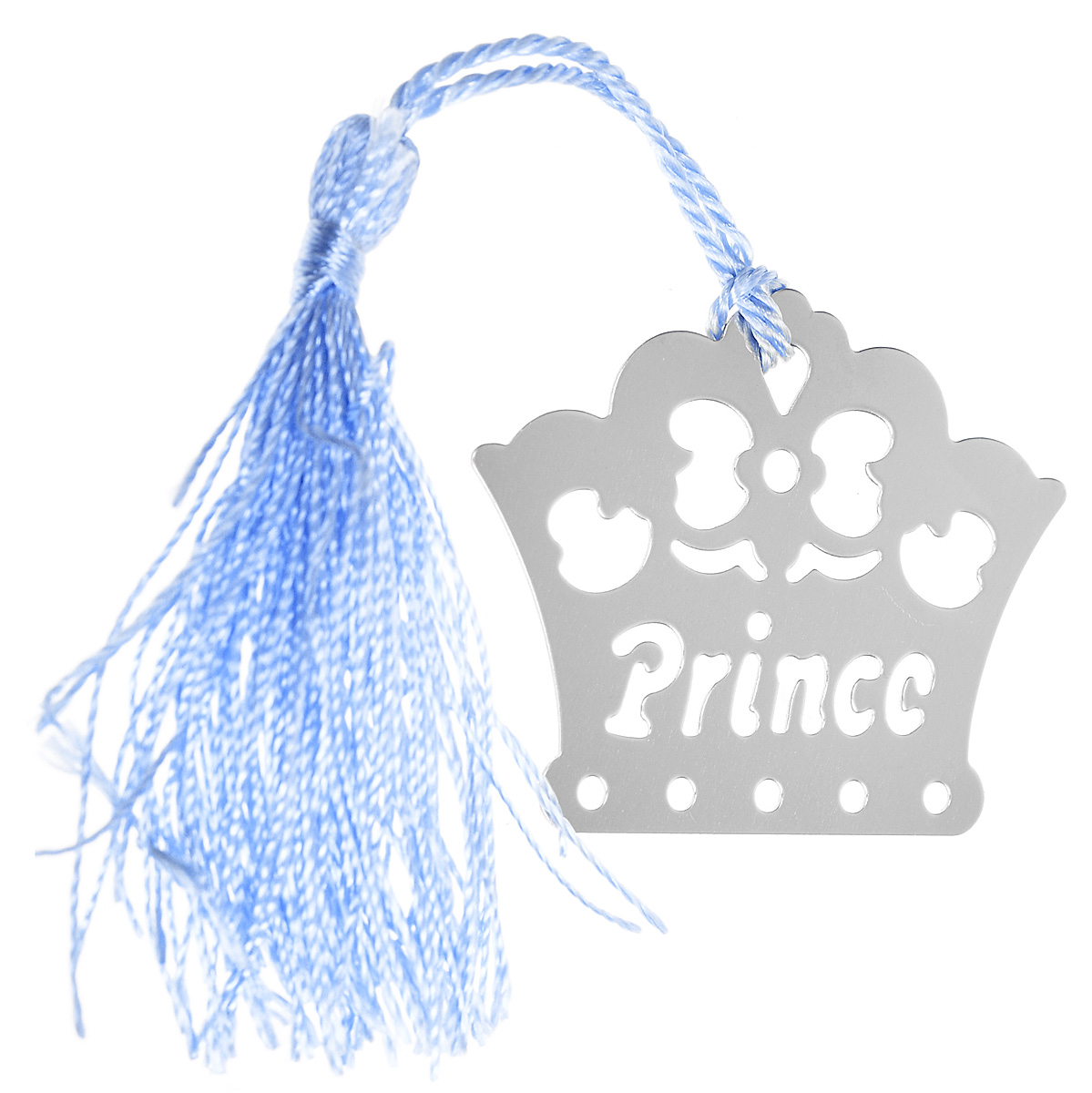 Magic Home Закладка для книг Корона Принц magic home закладка для книг 75693
