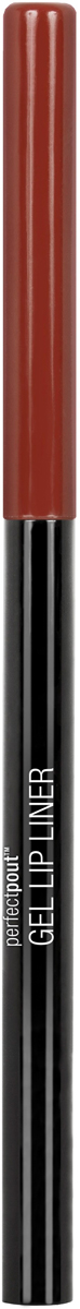 Wet n Wild Карандаш для губ Perfect Pout Gel Lip Liner, тон Bare To Comment, E651b