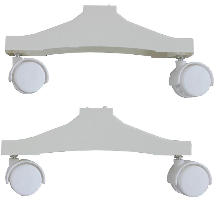 Теплофон 1600000784161, White комплект ножек для обогревателя