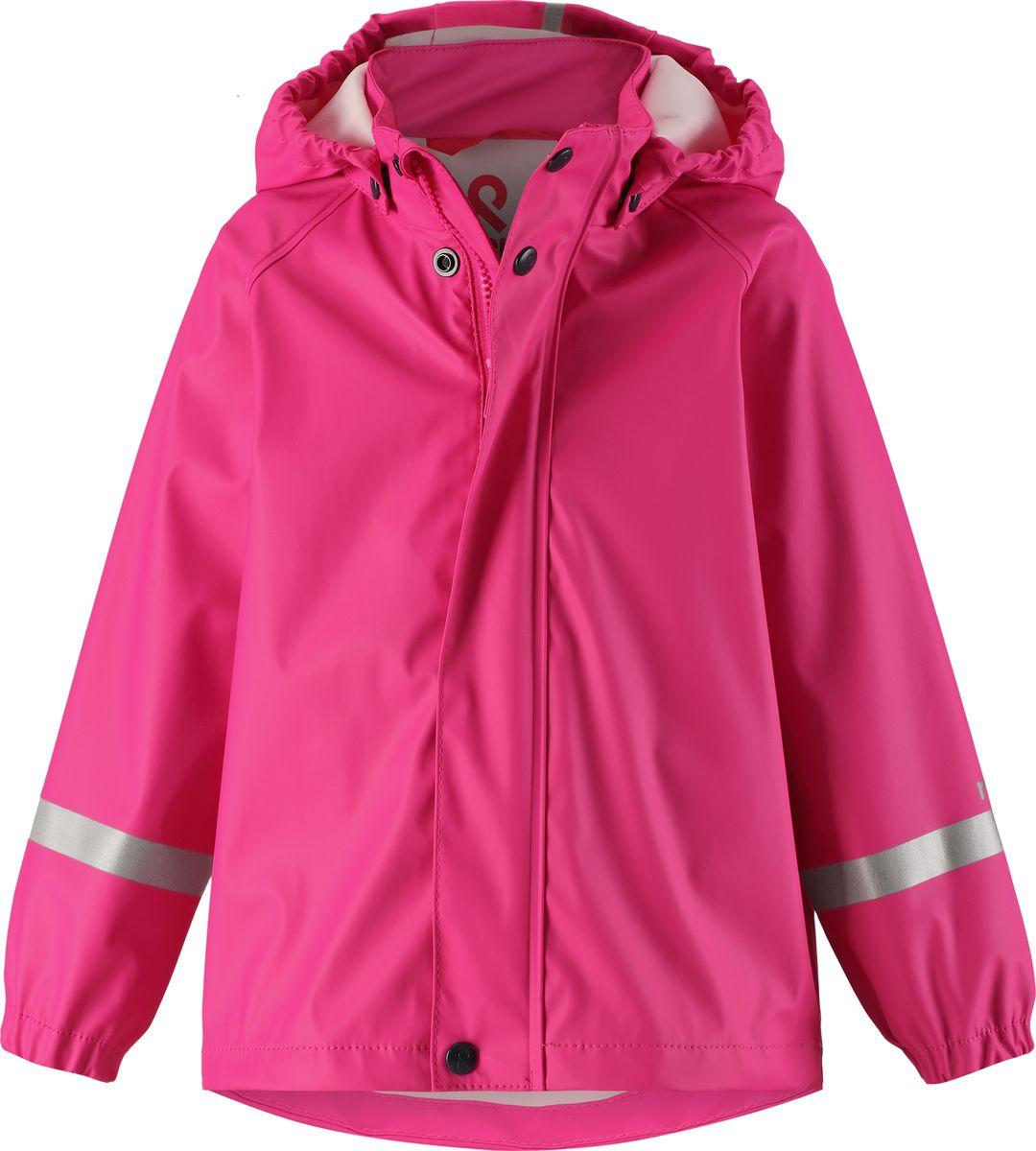 Фото - Дождевик Reima дождевик детский reima lampi цвет розовый 5214915180 размер 98