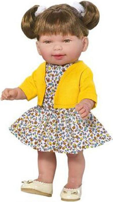 Vestida de Azul Кукла Кина брюнетка с хвостиками