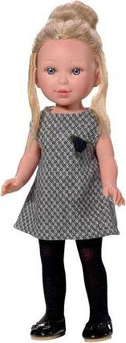 Vestida de Azul Кукла Паулина блондинка Весна в стиле Тиффани