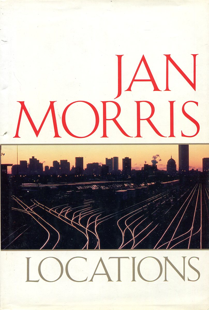 Jan Morris Locations
