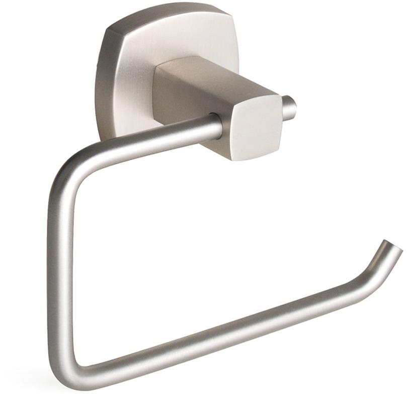 Держатель для туалетной бумаги Wess Istad, открытый, цвет: серебристый. W11-10 wess page 10