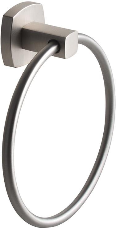 Держатель для полотенца Wess Istad, кольцо, цвет: серебристый. W14-10 wess page 10