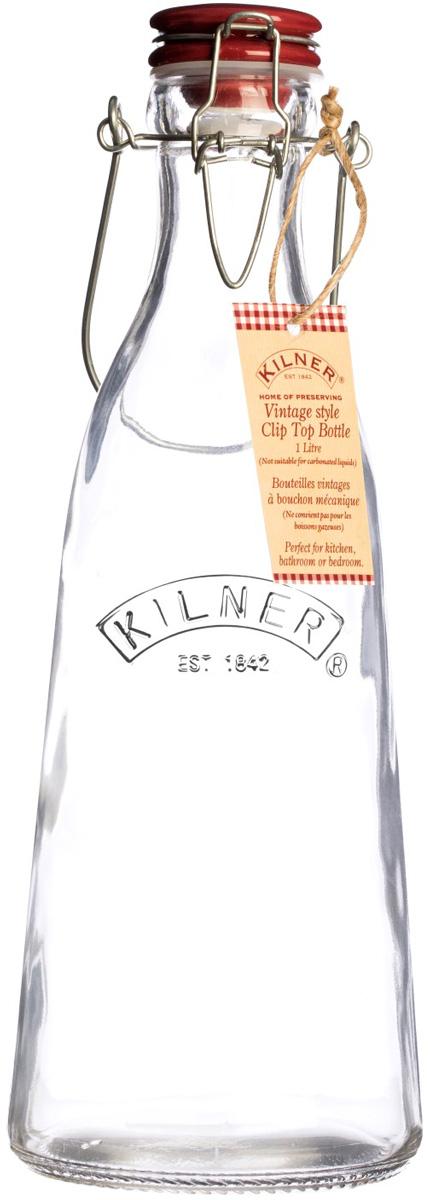 Бутылка Kilner Vintage, 500 мл емкость для масла kilner 500 мл