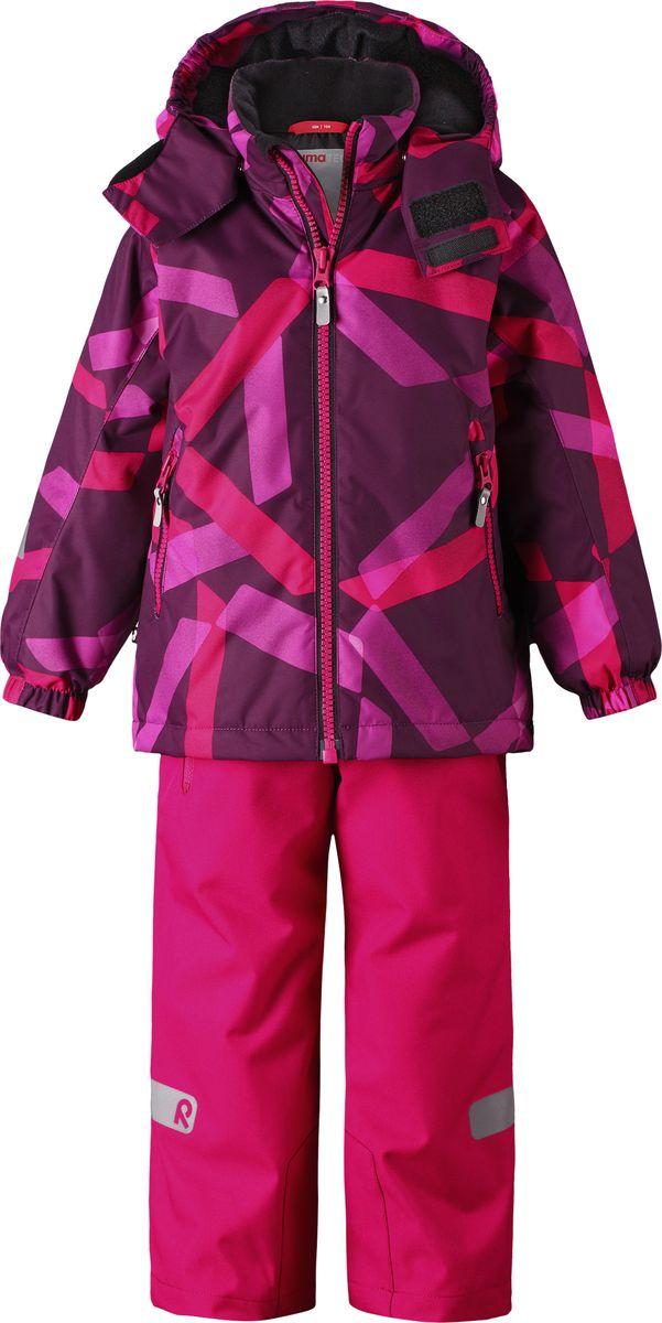 Комплект верхней одежды Reima Reimatec комплект нижней одежды