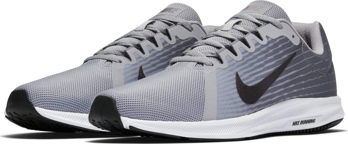 06ff8d90ab97f Кроссовки Nike Downshifter 8 Running — купить в интернет-магазине OZON с  быстрой доставкой