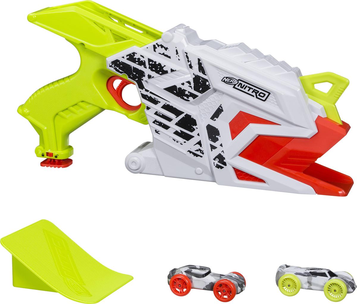Игровой набор Nerf Nitro Aerofury