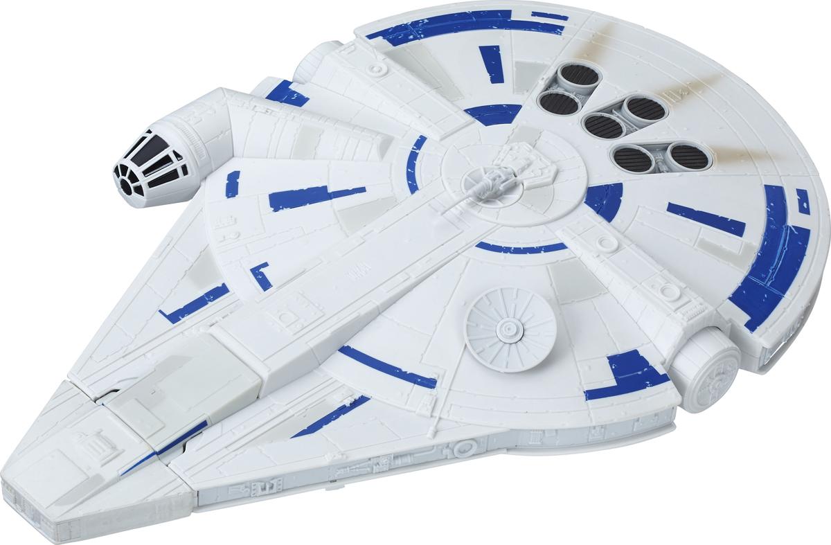 Космический корабль Star Wars Космический корабль Хан Соло гатри дж как построить космический корабль