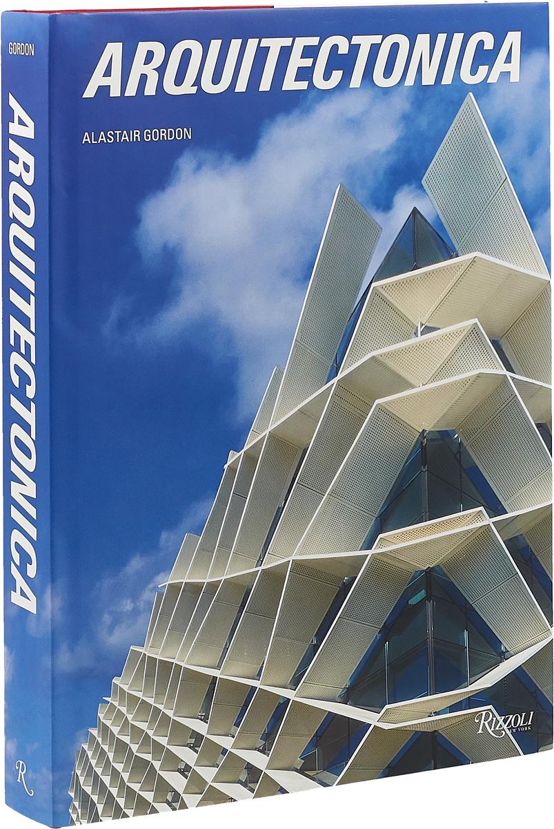 Arquitectonica condominium