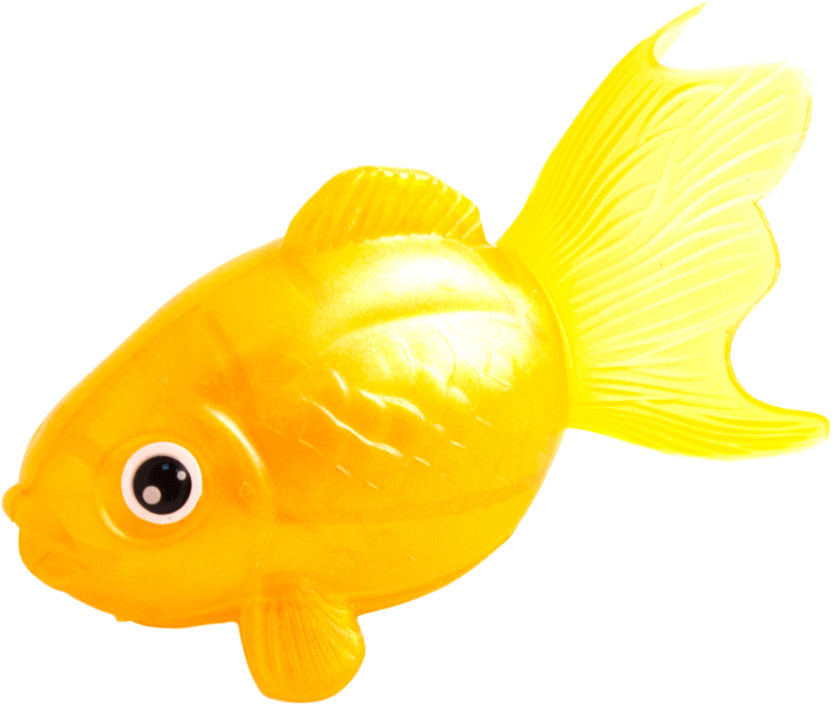 Эврика Точилка Рыбка №2