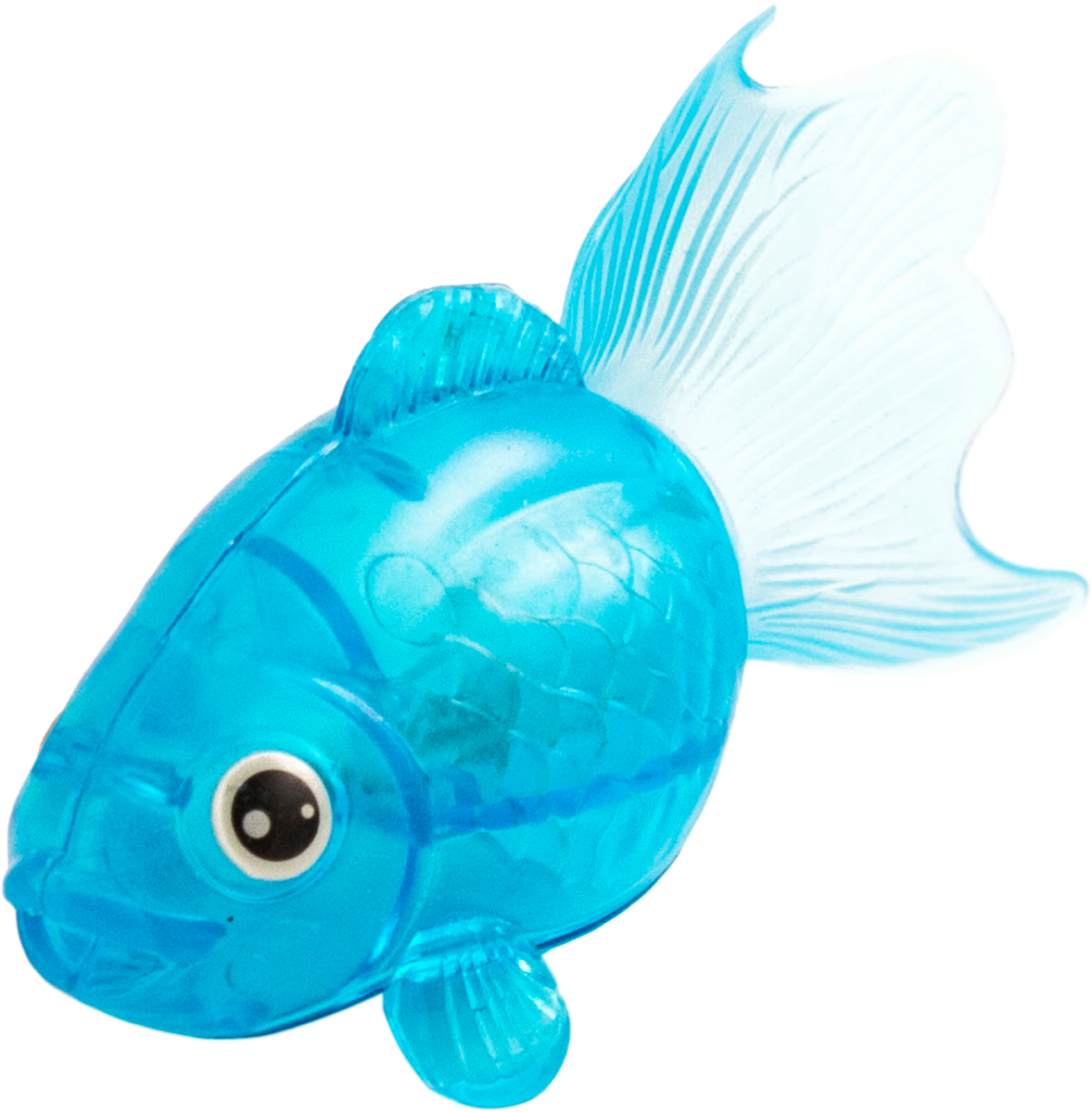Точилка Эврика Рыбка №3
