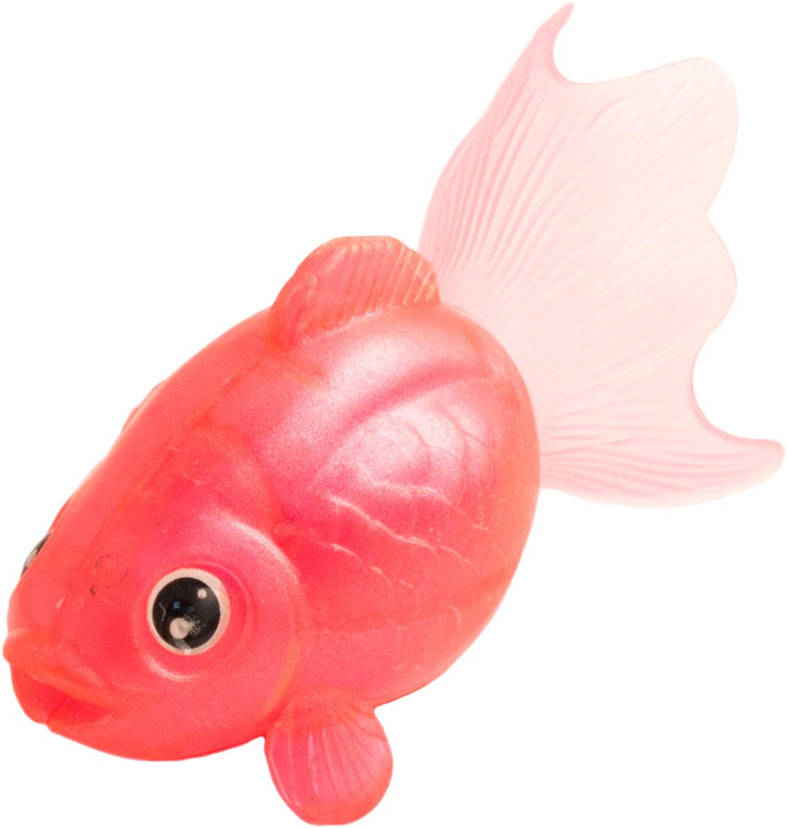 Эврика Точилка Рыбка №4