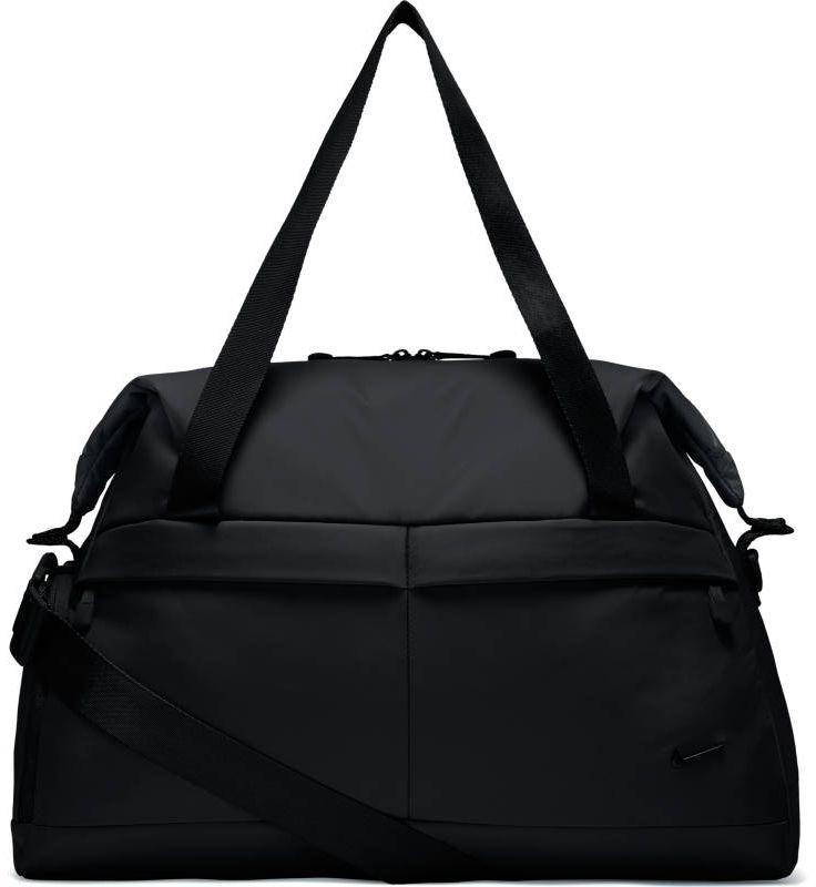 5a78c359 Сумка спортивная женская Nike Legend Club Training Bag, цвет: черный.  BA5441-010 — купить в интернет-магазине OZON с быстрой доставкой