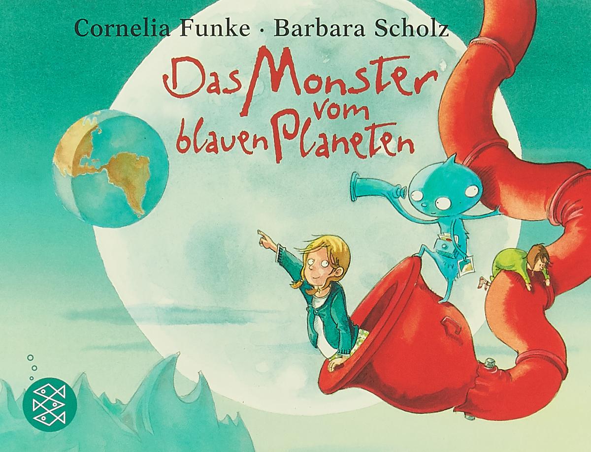 Das Monster vom blauen Planeten monster clarity hd black 128665 00