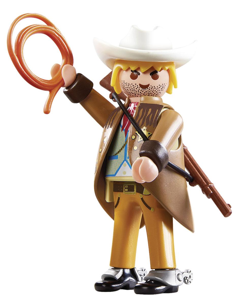 Playmobil Игровой набор Друзья Шериф