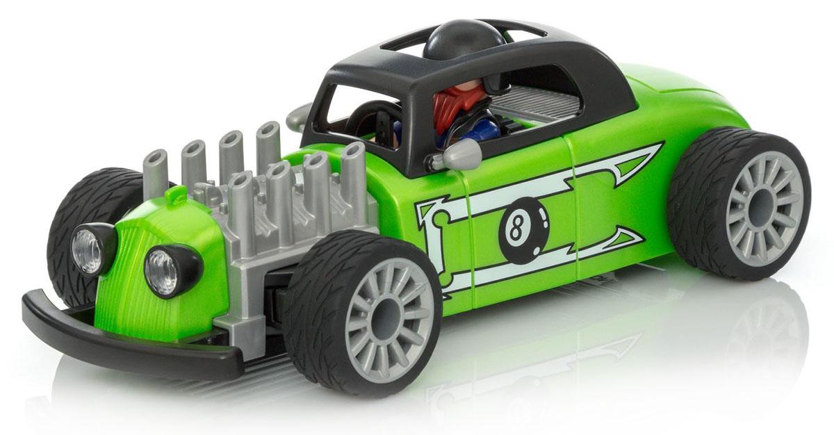 Playmobil Игровой набор Радиоуправляемый внедорожник
