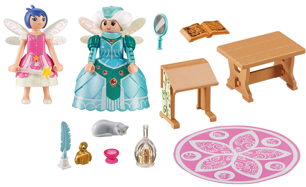 Playmobil Игровой набор Супер 4 Большая фея с феей Твинкл playmobil игровой набор феи девочка фея с енотами