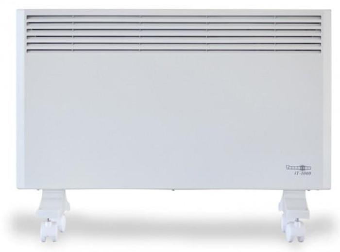 лучшая цена Теплофон К-1000 ЭВНА-1,0/220, White конвекционный электрообогреватель