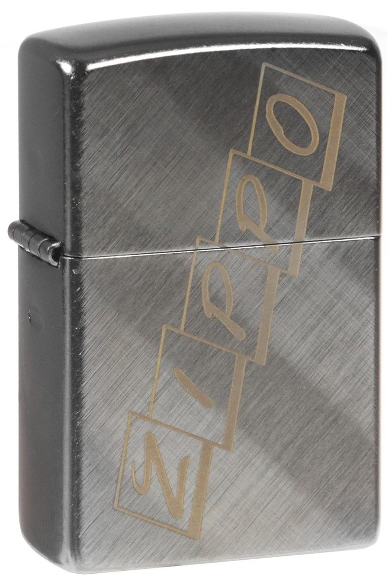 Зажигалка Zippo Classic, цвет: серебристый, 3,6 х 1,2 х 5,6 см. 2818228182 ZIPPOИстория Zippo, начавшаяся с 1932 года, продолжается и в наши годы. Недаром эти зажигалки обладают пожизненной гарантией. Их конструкция практически не изменилась за последние 60 лет и настолько надежна, что зажигалки Zippo не гаснут на ветру и работают при любой погоде. Но это еще не все. Благодаря нескончаемой фантазии дизайнеров Zippo для многих эта зажигалка стала предметом искусства и коллекционирования. История создания всемирно известных зажигалок Zippo проста, как все гениальное. Зажигалка Zippo — ветрозащищенная металлическая зажигалка, заправляемая бензином. Производится одноименной компанией Zippo Manufacturing Company в США, штате Пенсильвания, город Брэдфорд. Компанию сокращенно называют Zippo — по названию зарегистрированной торговой марки. Зиппо была представлена рынку американским предпринимателем Джорджом Грантом Блэйсделлом (George Grant Blaisdell) в 1932 году. Зажигалка Zippo, помимо ежедневного использования миллионами людей, также часто является предметом коллекционирования во всем мире. Модельный ряд зажигалок Зиппо представляет тысячи разновидностей моделей, которые производятся в компании аж с 1933 года! От других металлических зажигалок их отличает: Способ обработки металла. Оригинальные рисунки и оформление, наносимые на лицевую часть зажигалки. Наличие пожизненной гарантии. Зажигалки Zippo, за немалое время своего существования, приобрели статус настоящего культа, и до сих пор являются символом качества и надежности. В наше время, зажигалка появл...