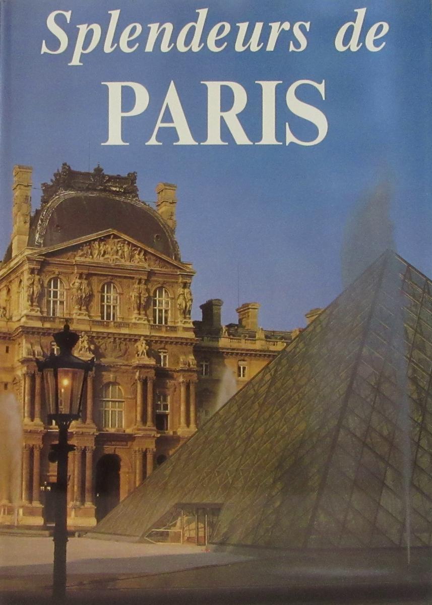 Suzanne Madon;Michele Yargui;Jean-Pierre Hirou Splendeurs de Paris