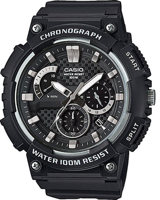 купить Часы наручные мужские Casio