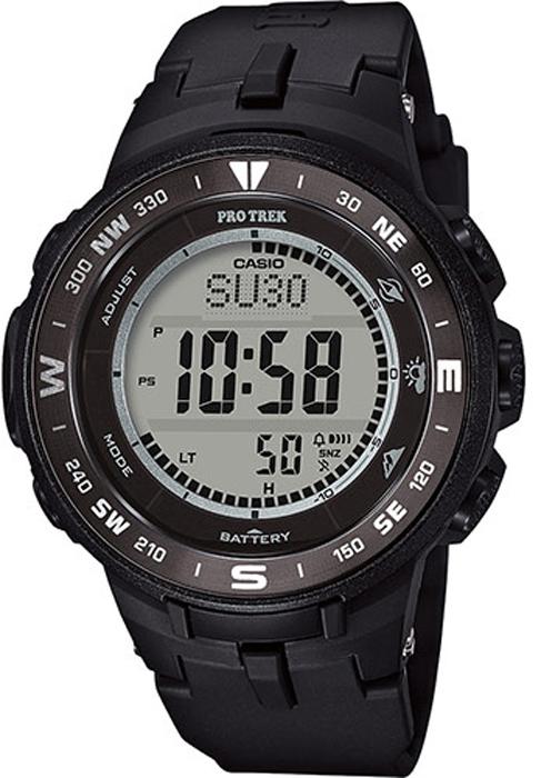 цена Часы наручные мужские Casio