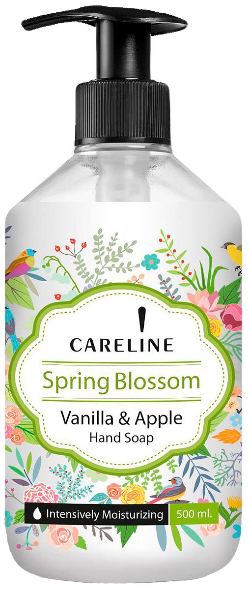 Careline Жидкое мыло для рук
