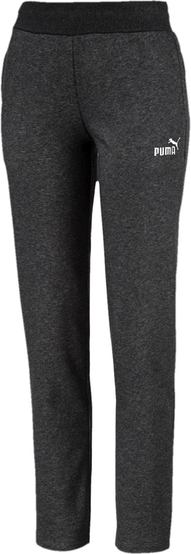 Брюки спортивные PUMA Essentials Fleece Pants button down fleece high waisted jeans pants
