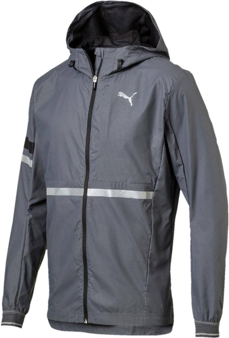 Ветровка PUMA LastLap Jacket ветровка женская puma lastlap graphic jacket w цвет розовый 51666703 размер xl 48 50
