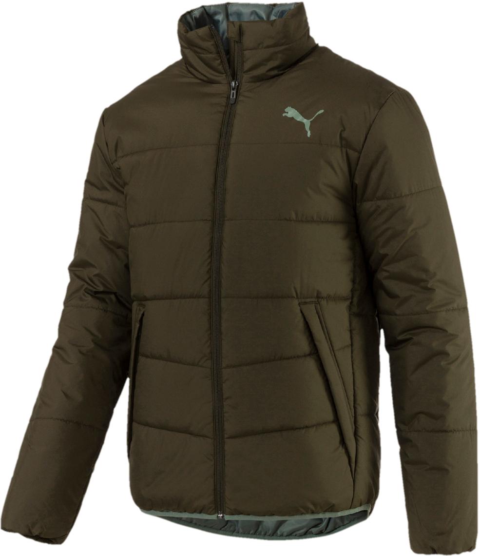 Куртка PUMA ESS Padded Jacket icebear 2018 spring autumn long cotton women s coats with hood fashion ladies padded jacket parkas for women 17g292d