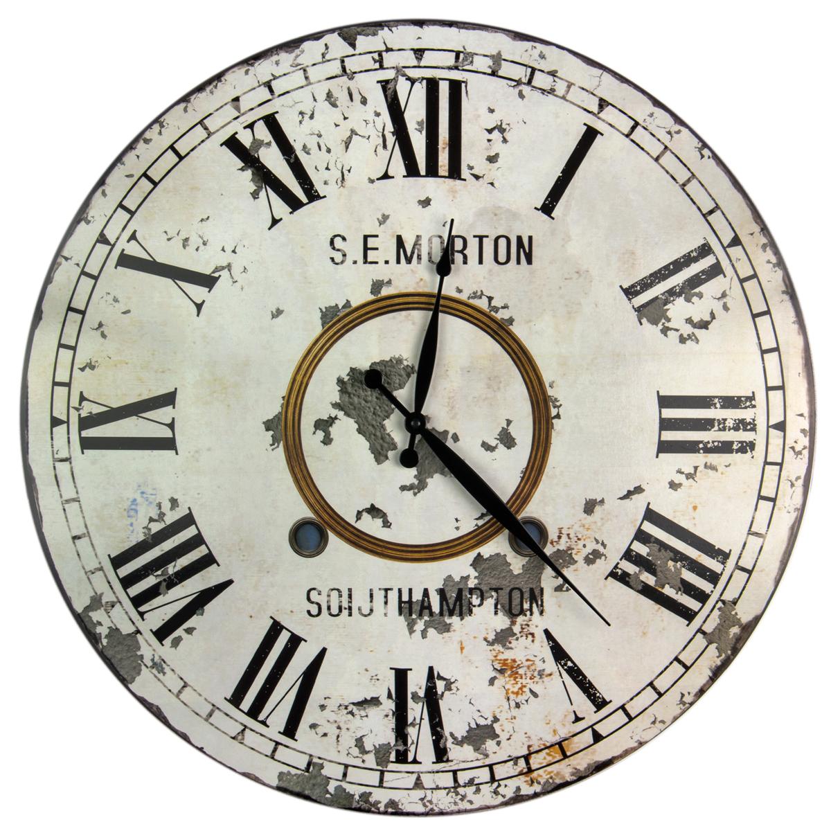 Часы настенные Miralight, 60 x 60 см. MC-671 meinl mc pts 12 x 12