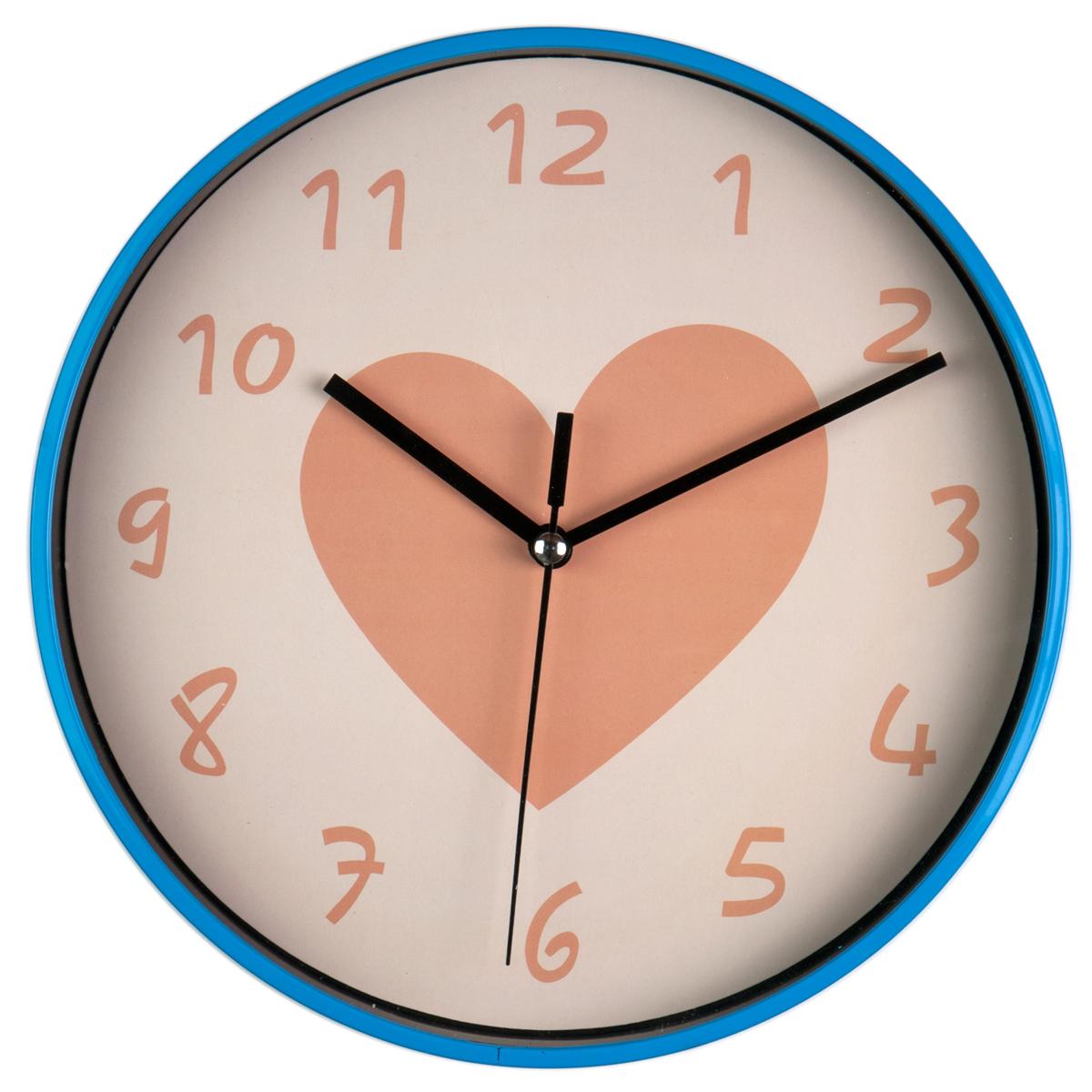Часы настенные Miralight, 20 x 20 см. MC-4720 meinl mc pts 12 x 12