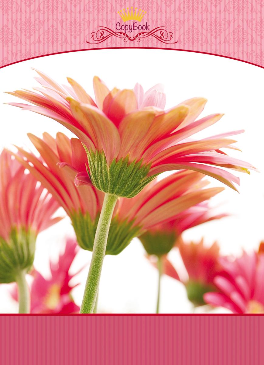 Тетрадь Magic Lines Райский сад, цвет: разноцветный, 80 листов в клетку тетрадь magic lines яркие полоски цвет разноцветный 96 листов в клетку
