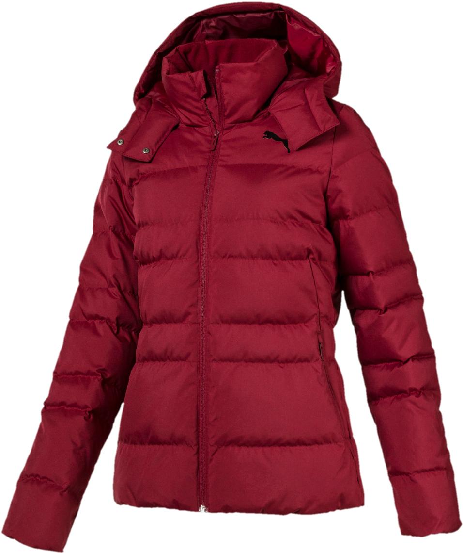 Пуховик PUMA ESS 400 Down HD Jacket пуховик мужской puma ferrari down jacket цвет черный 57667402 размер s 44 46