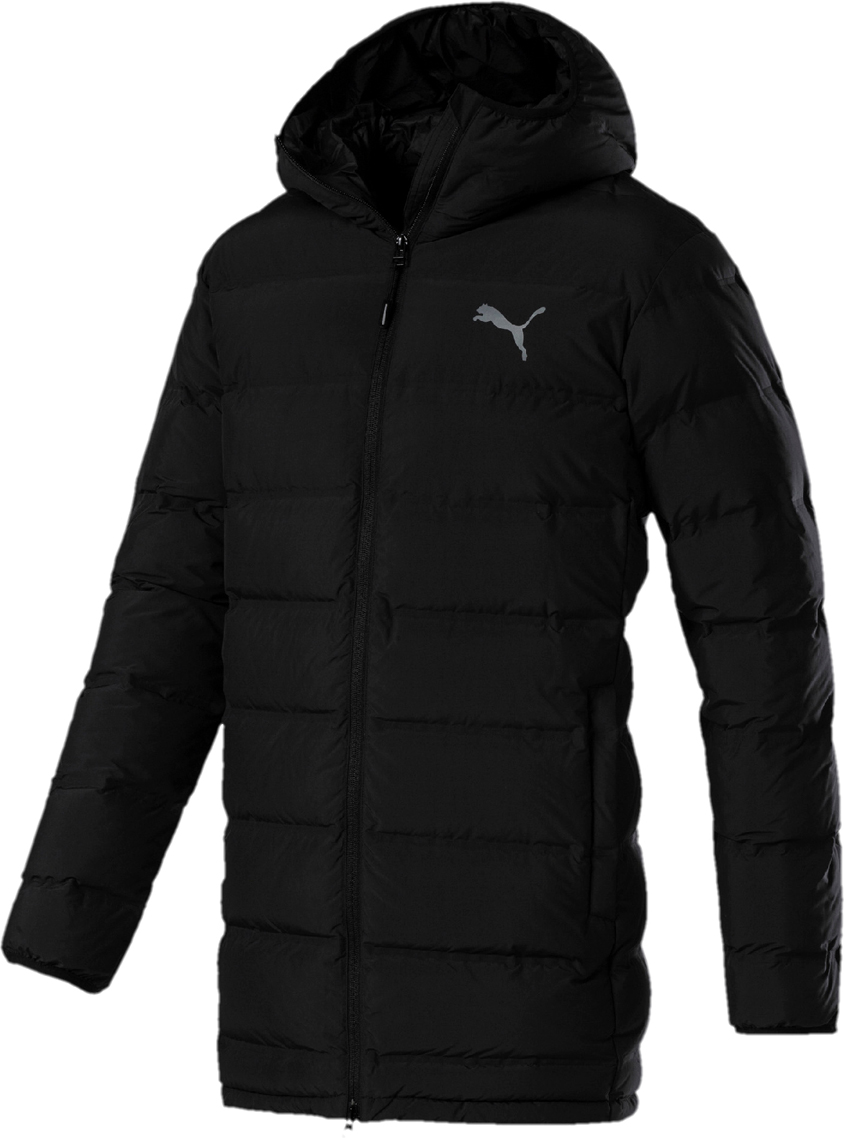 Пуховик PUMA Downguard 600 Down Jacket цена