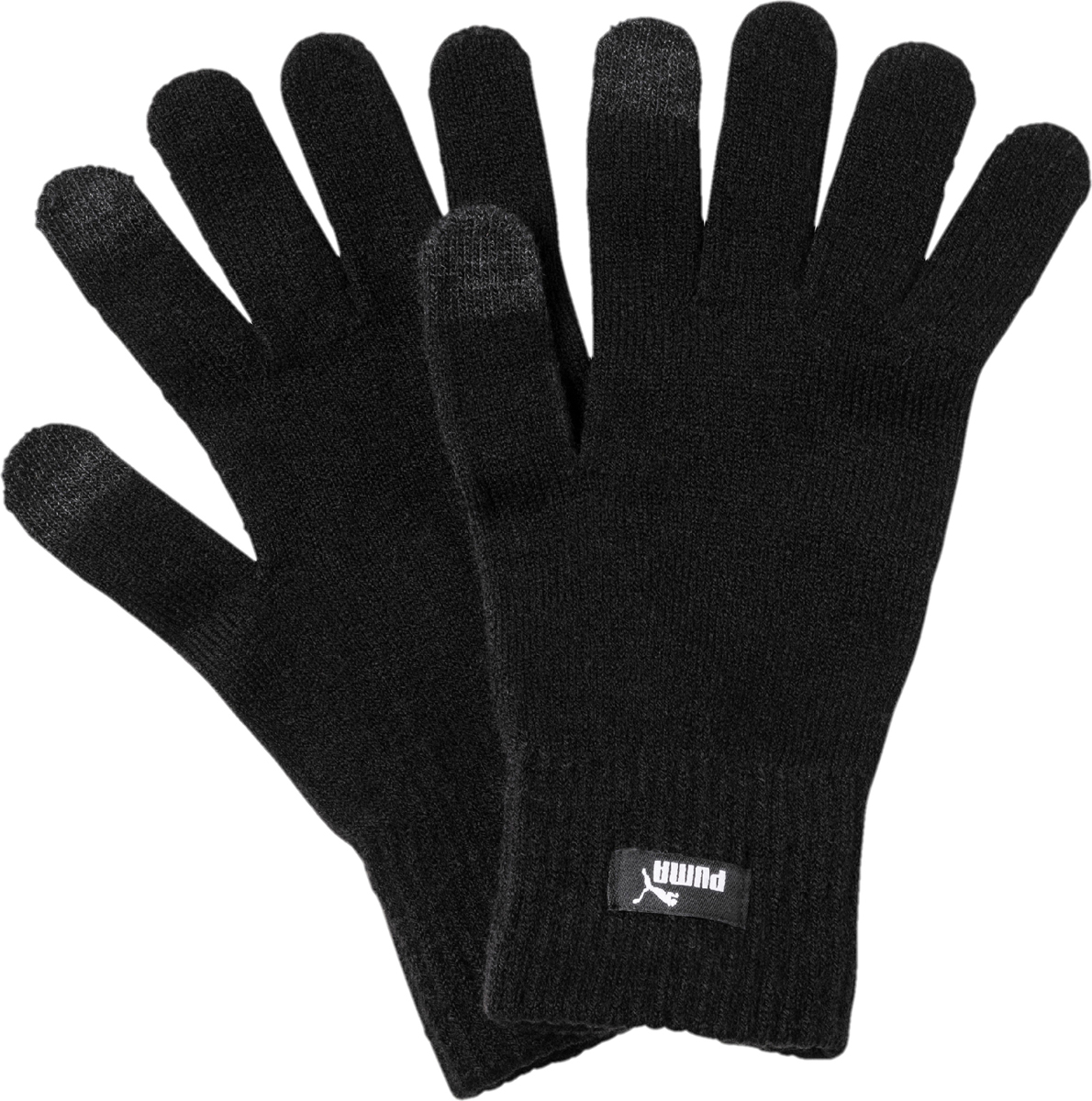Перчатки PUMA Knit Gloves перчатки спортивные puma перчатки puma tr gloves up
