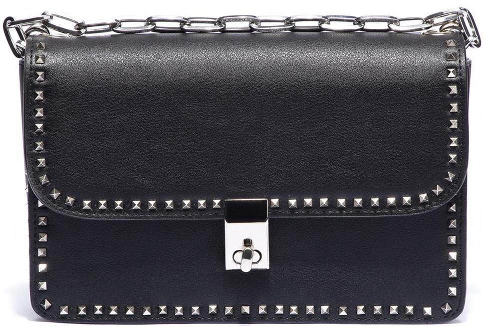 цена Сумка кросс-боди женская Vitacci, цвет: черный. V1312 онлайн в 2017 году
