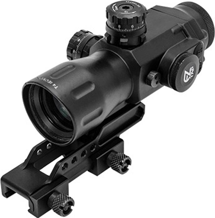 Прицел оптический Leapers Prism T4 CQB, 4X32. SCP-T4IETDQ