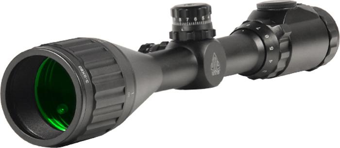 Прицел оптический Leapers True Hunter IE, 3-9X50 . SCP-U395AOIEW оптика leapers