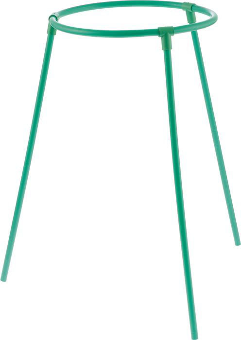 Опора для цветов Palisad Флокс, 30 х 30 х 50 см опора для цветов средняя зеленая 0 7х0 25м металл в пвх