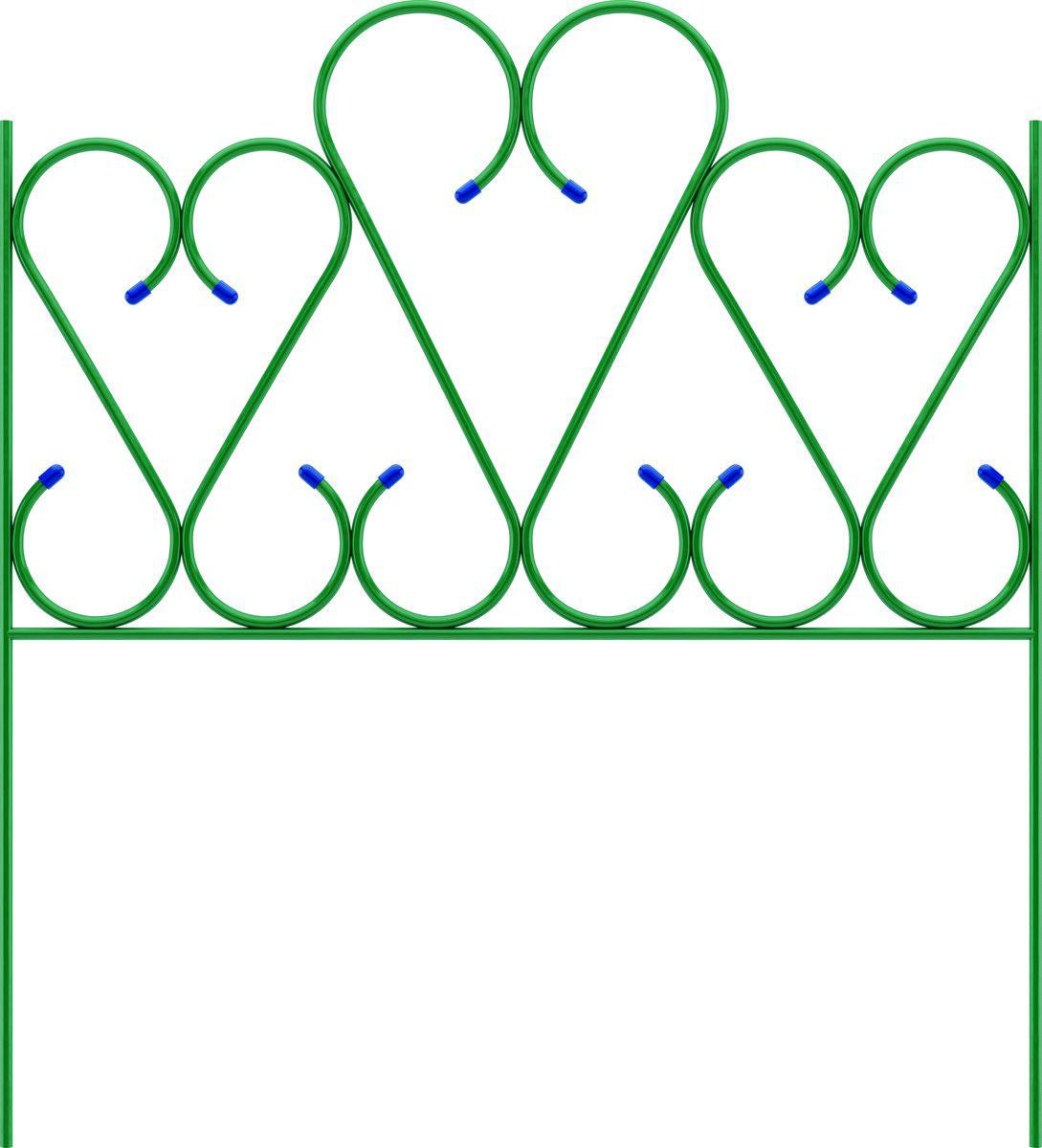 """Забор садово-парковый """"Амурный"""", 1 х 0,85 м"""