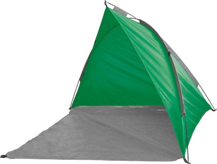 Тент туристический Palisad Camping, 180 х 110 х 110 см коврик туристический ижевск camping 8 16591 оливковый 180 х 60 см