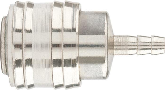 Адаптер поливного шланга Stels, универсальный. 57052 адаптер поливного шланга росток внешний 426355