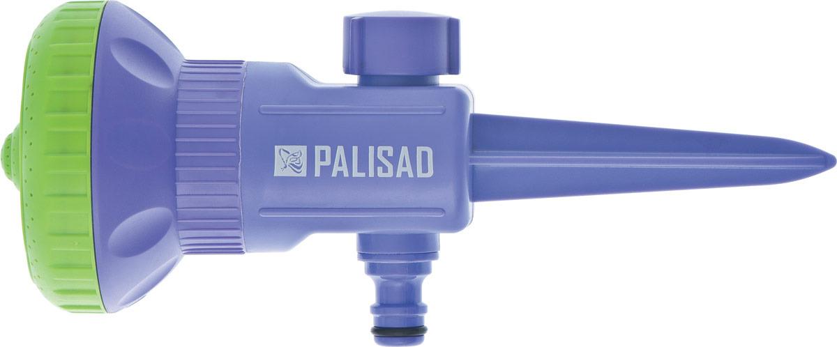 Разбрызгиватель Palisad, 9 режимов, на пике разбрызгиватель palisad 65164