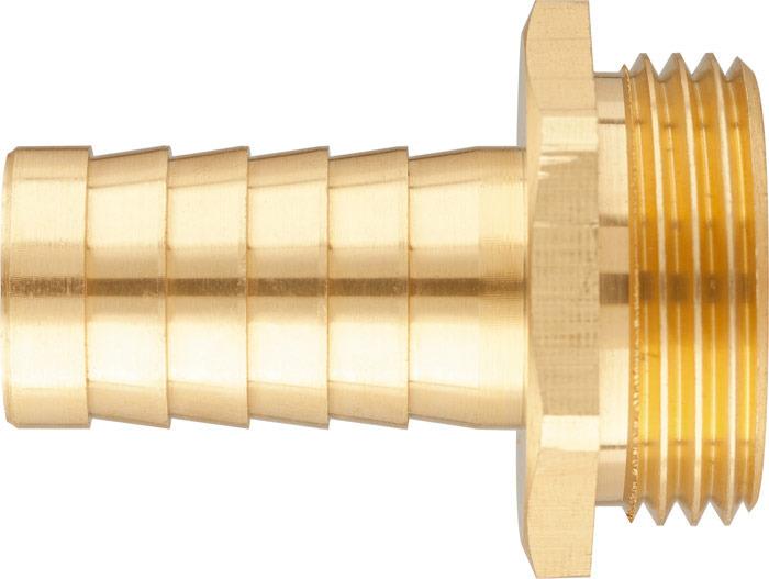 Коннектор шланга Denzel. 97272