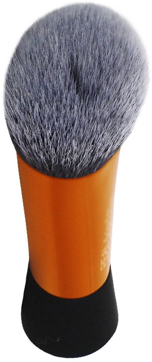 Real Techniques Кисть для тональной основы Mini Expert Face Brush