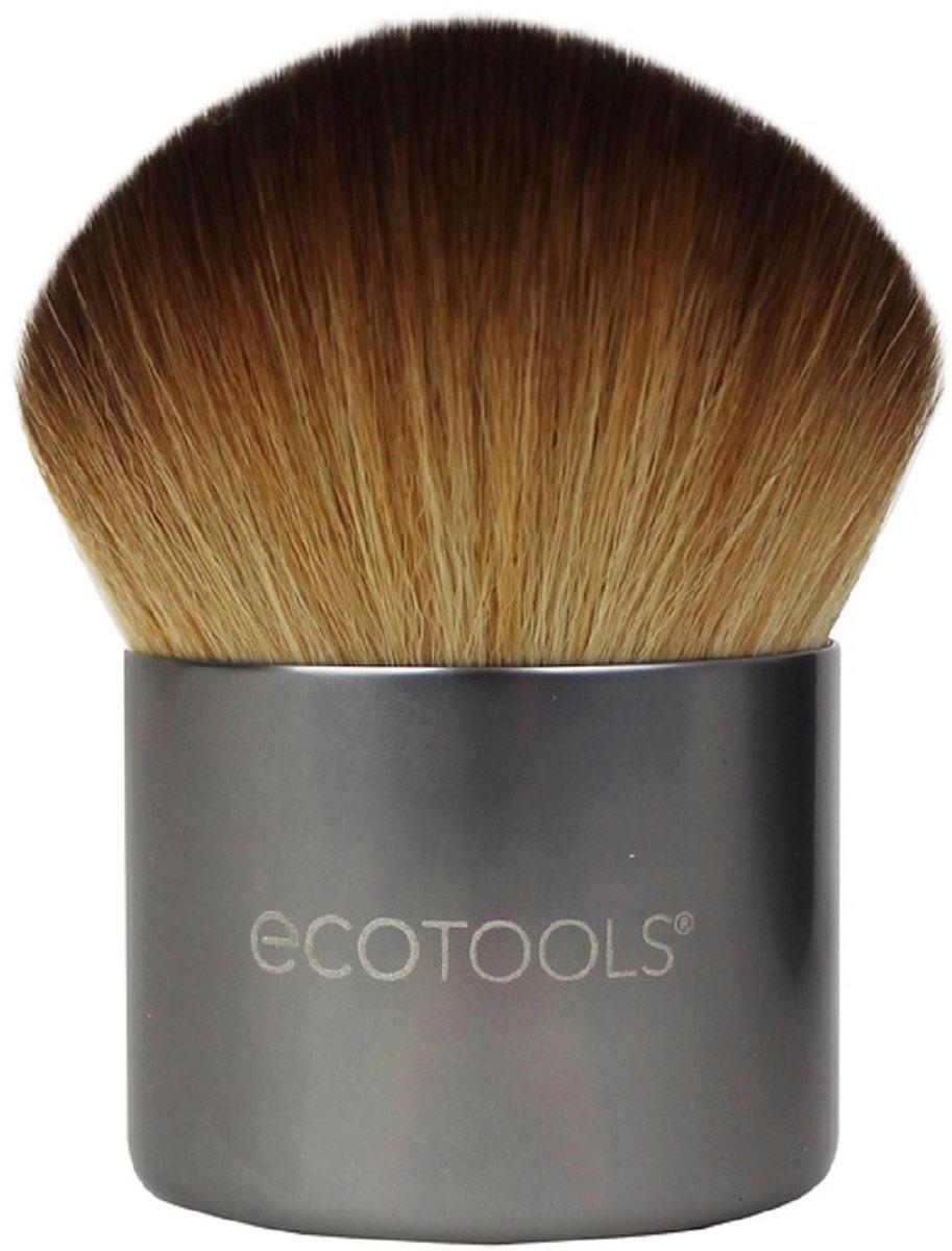 Ecotools Кисть для хайлайтера Glow Buki