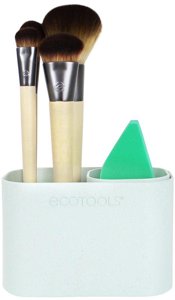 Ecotools Набор кистей для макияжа Airbrush Complexion Kit